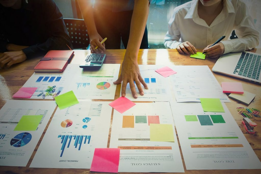 10 KPIs for your Temporary Staffing Agency