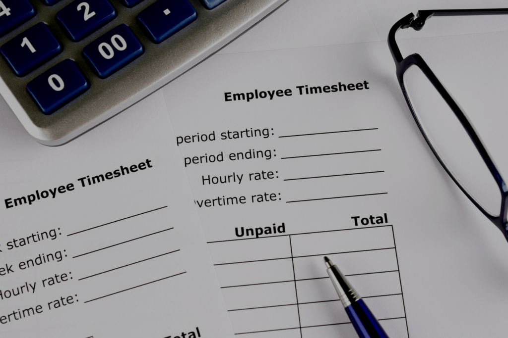 7 Errors You Can Make During Timesheet Processing